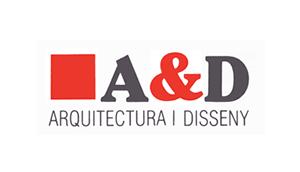 A&D - Arquitectura i disseny