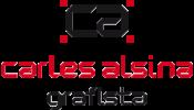 Carles Alsina - Grafista