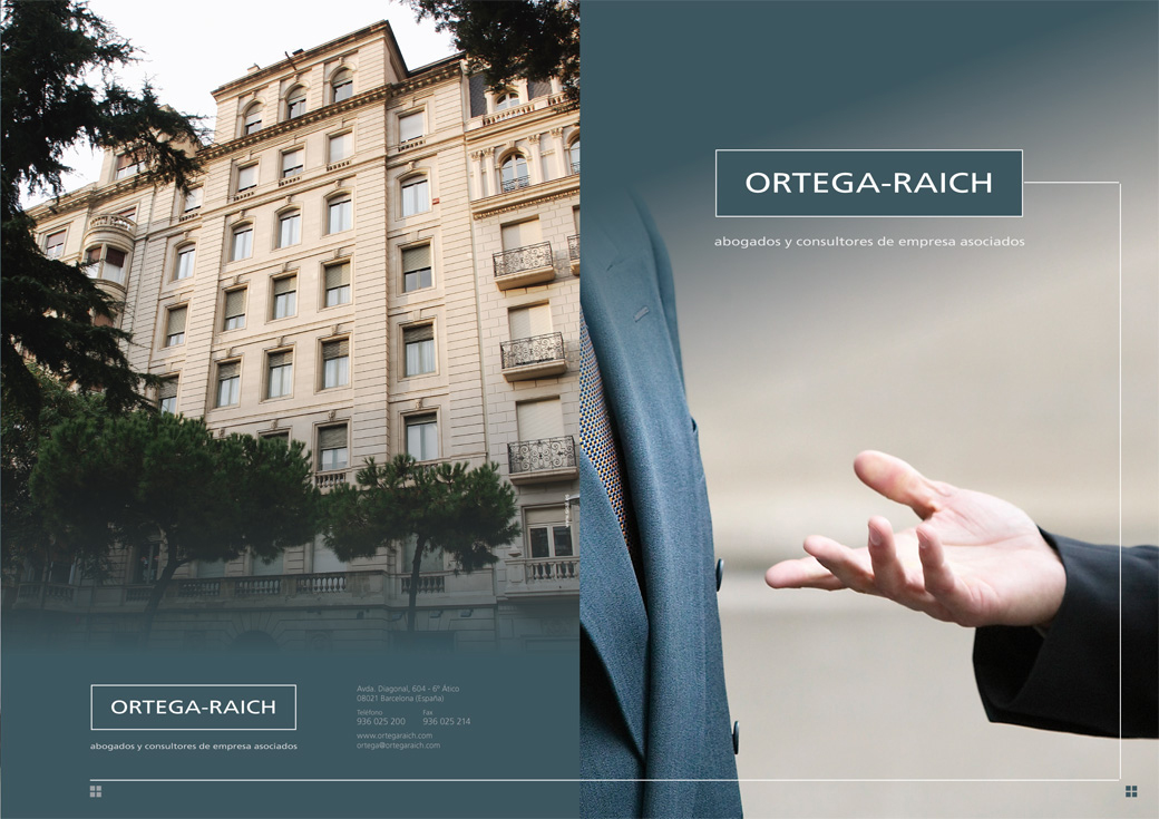 Folder Ortega-Raich