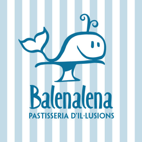Logo Balenalena