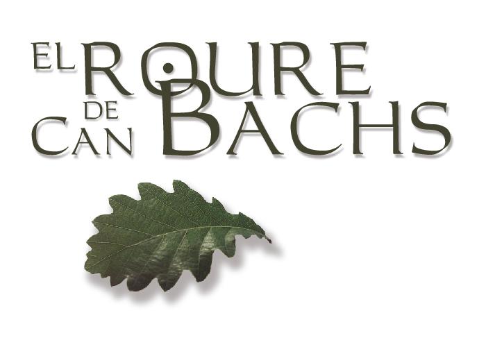 Logo El roure de Can Bachs