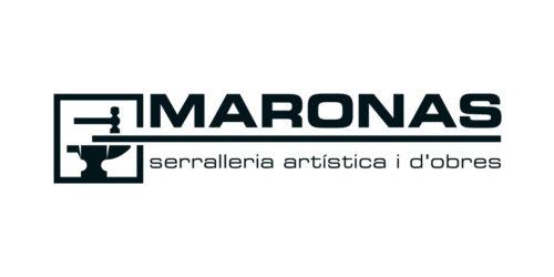 Logo Maronas