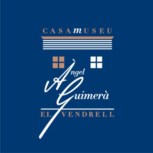 Logo casa museu Àngel Guimerà